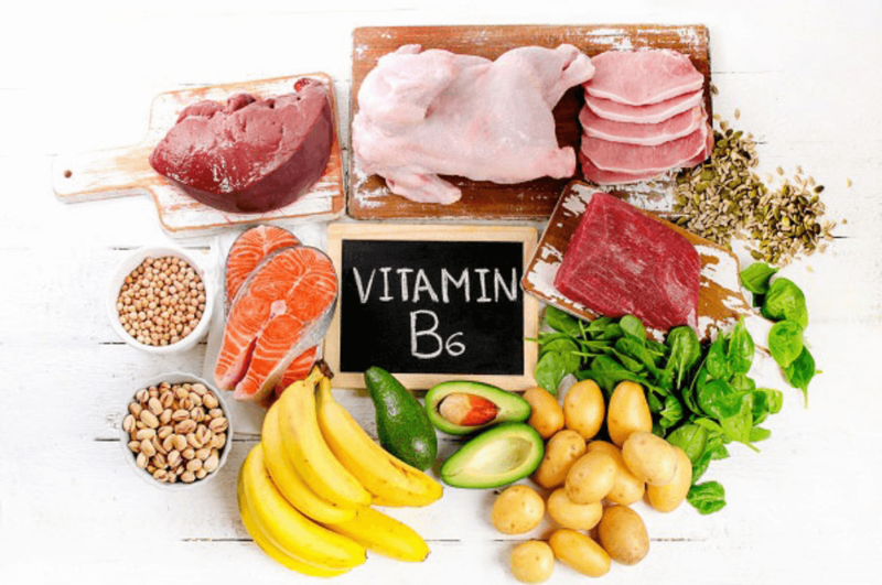 Витамин B6: Для чего нам нужен и рекомендации по применению