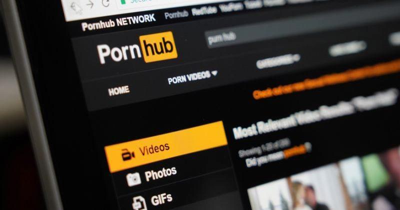 Актер из Нью-Йорка снимает «порно для души», которое можно смотреть детям