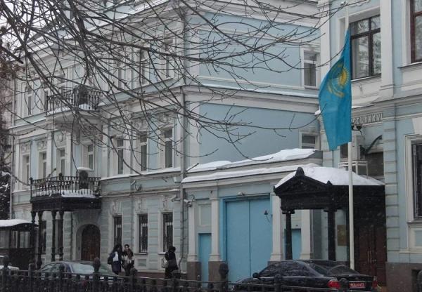 Посольство Казахстана: Использование США наших портов наКаспии— фейк