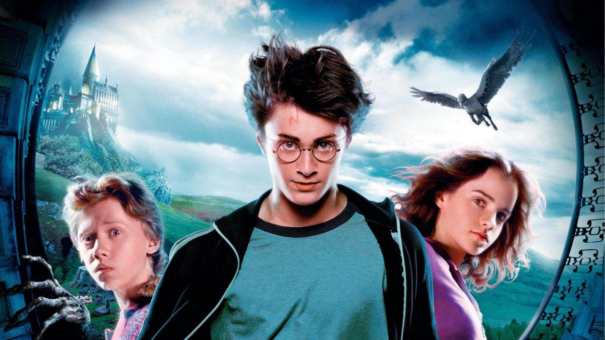 Две новые книги о вселенной Гарри Поттера выйдут осенью