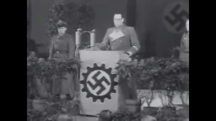Речь Власова в Германии 1944…