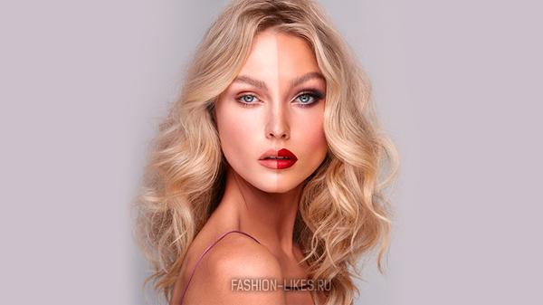 5 трюков в макияже топ-моделей, которые сможет повторить каждая из нас