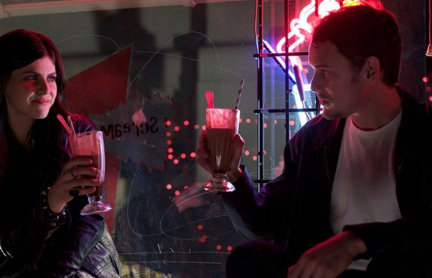 New Clip From Burying The Ex