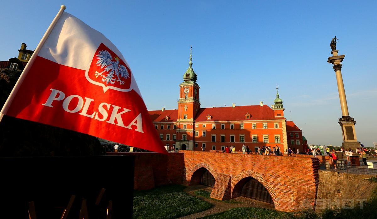 В Польше отклонили законопроект об абортах