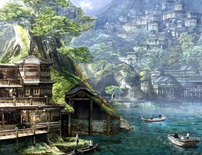 Ямато:истоки японской империи