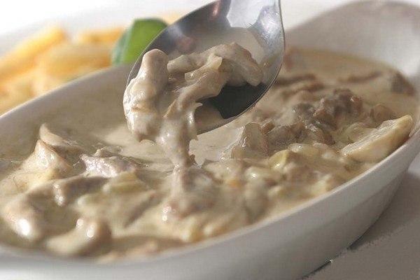 10 СУПЕР-РЕЦЕПТОВ приготовления блюд из грибов