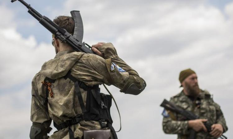 Новороссия, новости сегодня, 09.09.2014: Мариуполь, Донецк, Луганск
