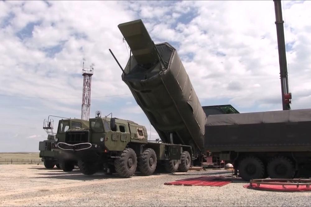 США оказались беззащитны перед российскими ракетами