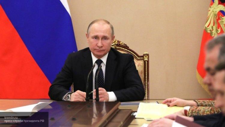 Песков рассказал о состоявшемся разговоре Путина и экс-губернатора Кузбасса Тулеева