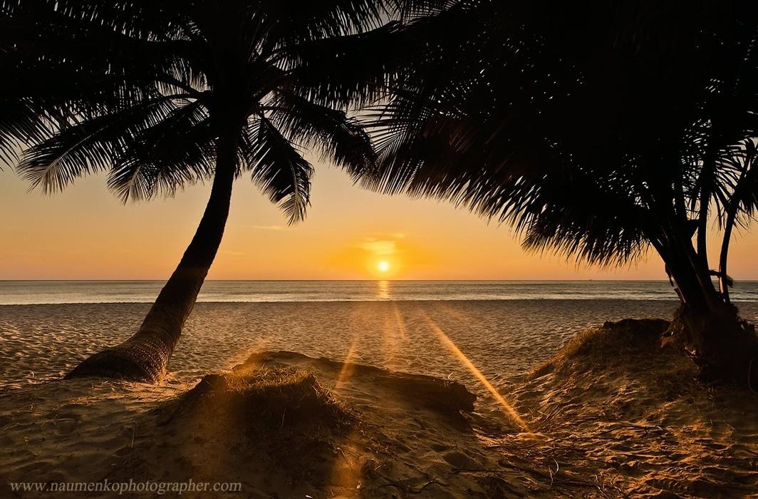25 прекрасных фотографий о тёплых краях и песчаных пляжах - 20