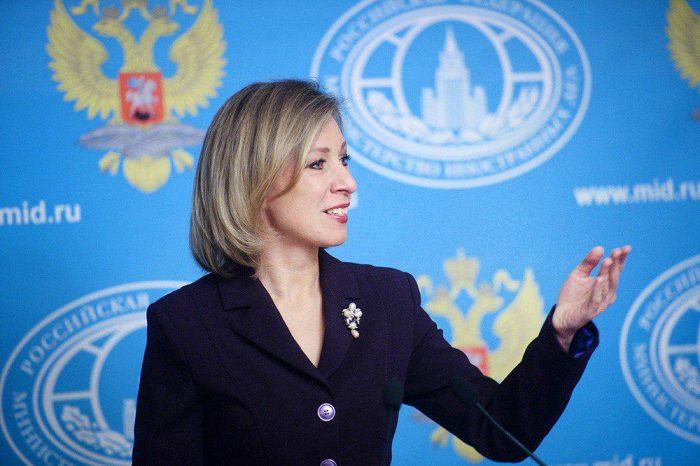 Захарова высмеяла фильм BBC: Им ещё ничего не сделали, а они уже боятся