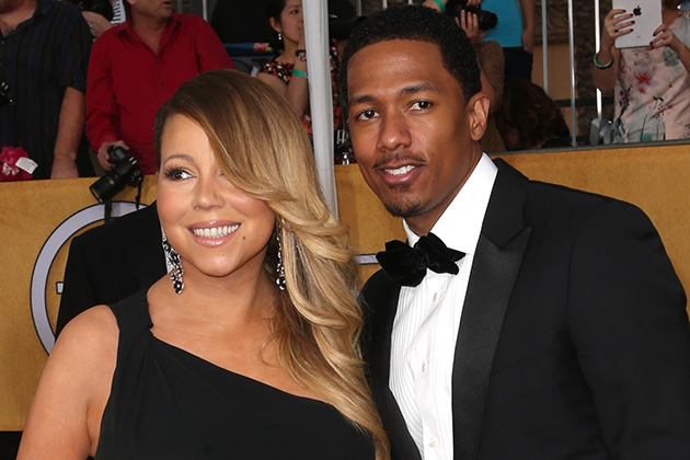 Nick Cannon Slams Media Over 'False Reports,' Says He Loves Mariah Carey 'Unconditionally'
