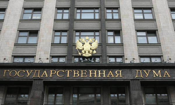 Российские депутаты одобрили соглашение о сотрудничестве государств ОДКБ
