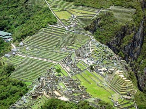 Дороги инков, которые пережили испанцев