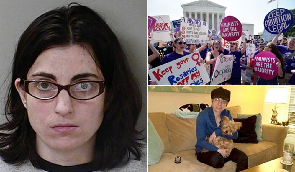 Аборт собственными руками, или на что идут женщины, чтобы избавиться от нежеланного ребенка?