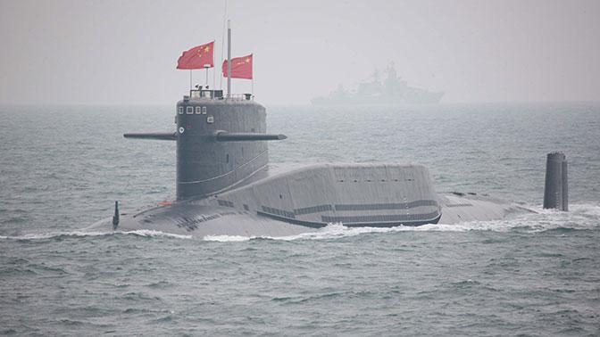 Дракон покажет зубы: как и за счет чего Китай наращивает ядерные силы