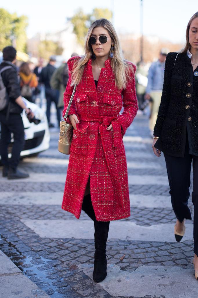 Какие пальто выбирают модницы по всему миру: 7 самых популярных фасонов осени 2017