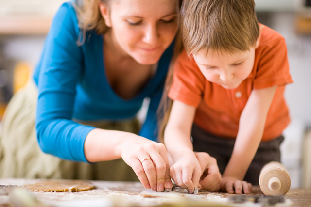 Positive Parenting: How To Be More Patient