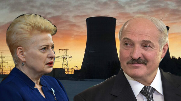 Белоруссия перенаправила тра…