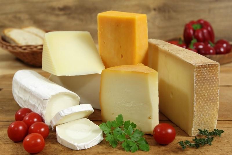 Лучшие сорта сыров со всего …