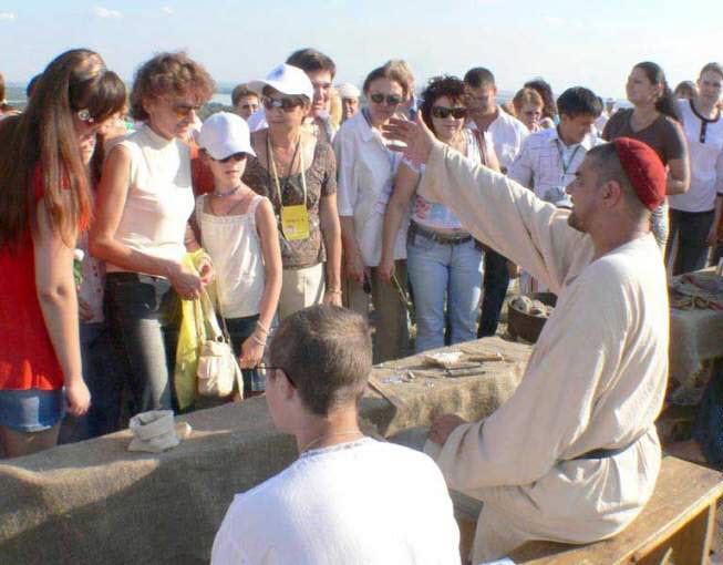 Интересное о медицине древних времен