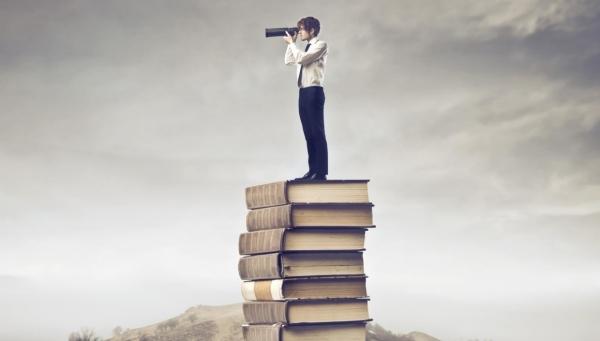Чтение — средство от нищеты, смерти и других горестей