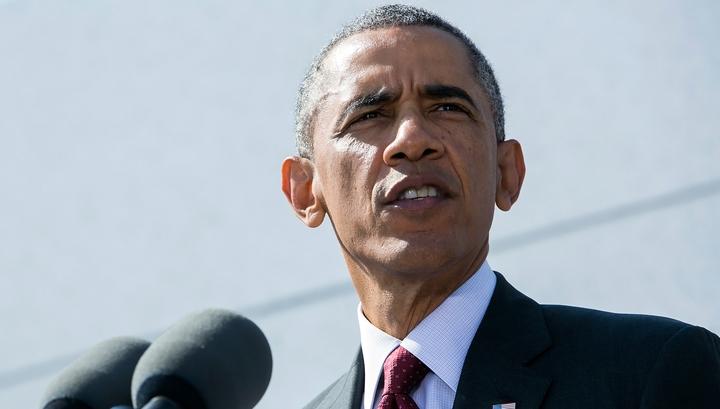 Выступая перед избирателями, Обама серьезно подставился