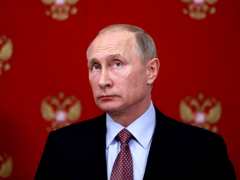 Россияне предъявили претензии Путину: слишком далек от народа, не борется с коррупцией, правит в интересах силовиков и олигархов