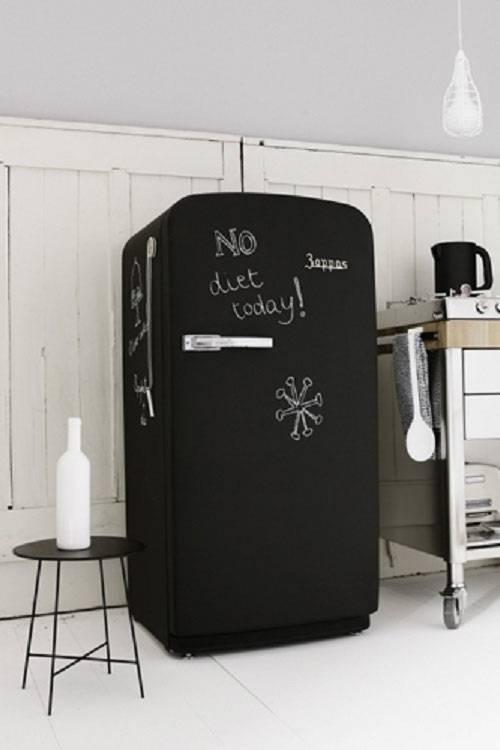 Коптильня из холодильника своими руками — умельцам на заметку
