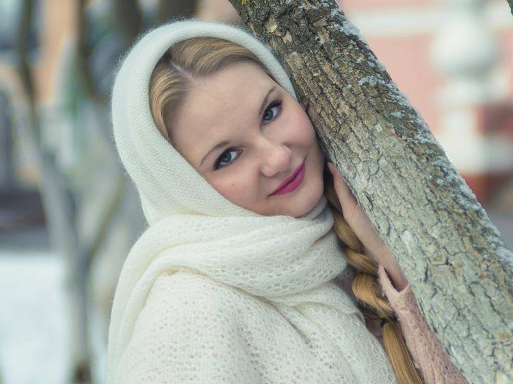 Pусские красавицы девушки красавицы