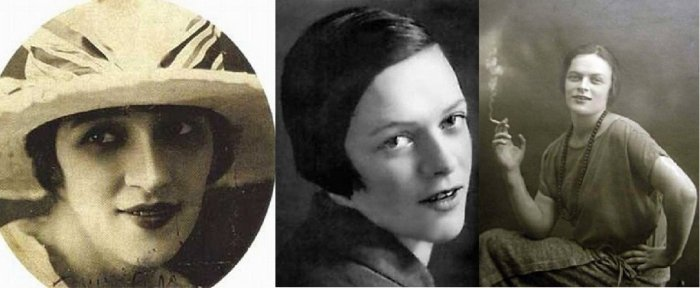 Татьяна Ивановна Пельтцер: бабушка с непредсказуемым прошлым