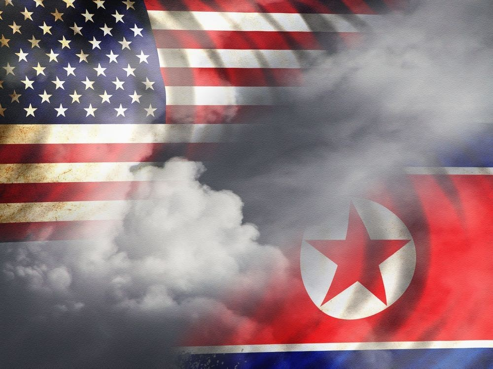 США сами виноваты в нависшей над ними ядерной угрозе