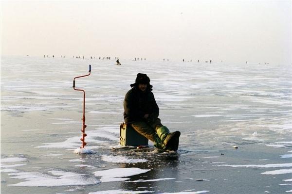 Последний лёд: как обезопасить себя на зимней рыбалке