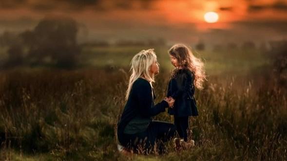Ребёнок от первого брака — проблема