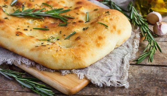 Как испечь хлеб дома: 5 простых рецептов