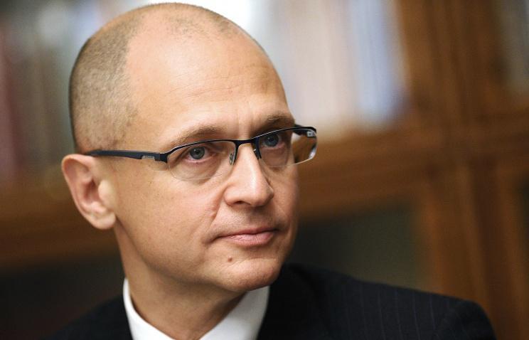 Кириенко отдал свой «золотой парашют» из «Росатома» на борьбу с раком