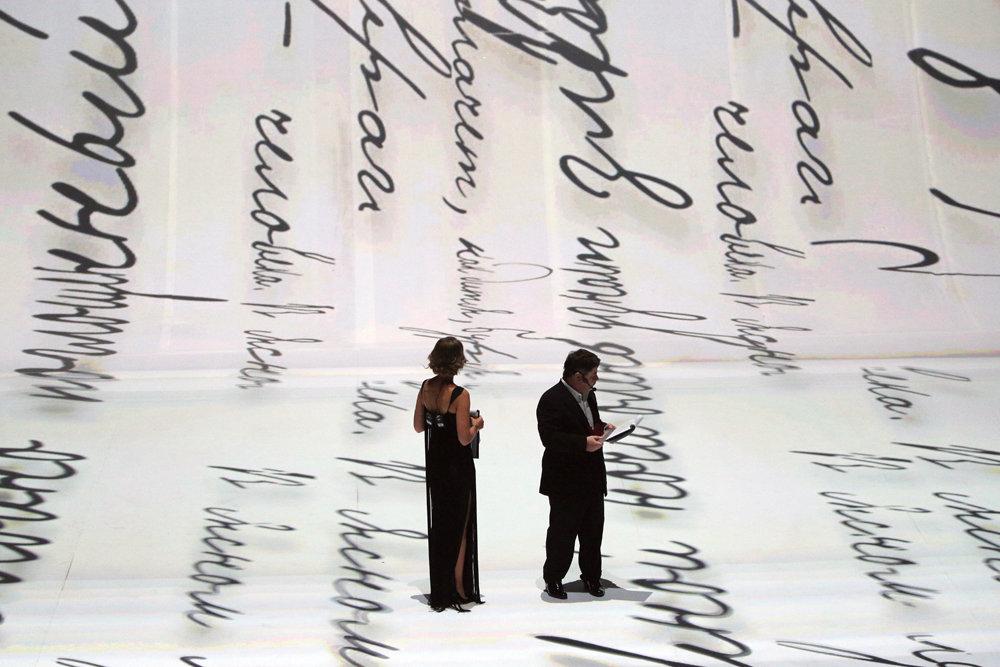 Новых чиновников в Удмуртии проверят на каллиграфию
