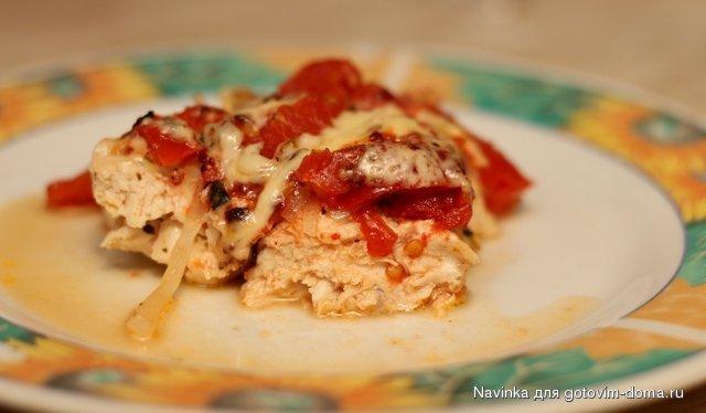 курица с сыром и помидорами-2.JPG
