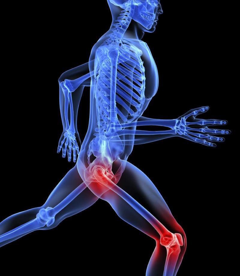 Почему хрустят суставы и как с этим бороться