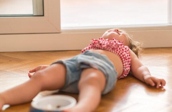 «Злиться — нормально»: как помочь ребенку выразить эмоции без агрессии