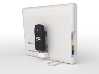 3G/LTE Wi-Fi роутер UPVEL UR-312N4G