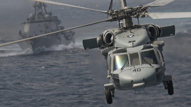 Угроза с глубин: почему ВМС США боятся российских и китайских подлодок