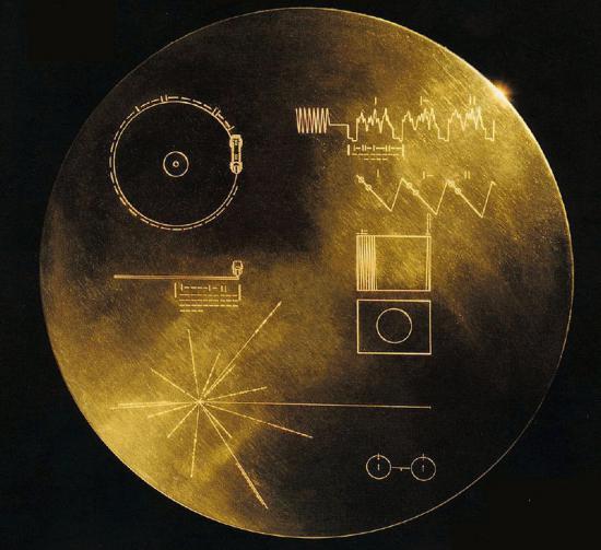Внеземные цивилизации в системе знаний