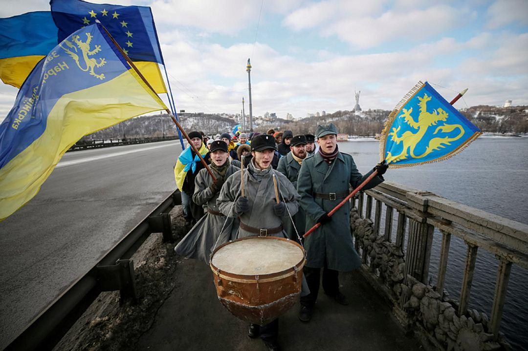 Дневник киевлянки: Украинский народ экономит абсолютно на всем