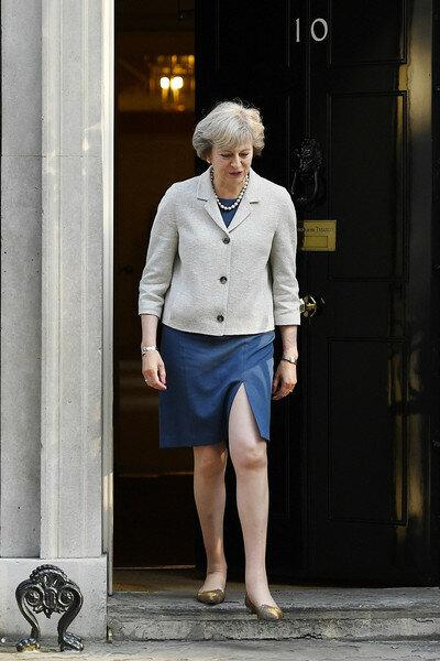 Женщины-политики, которые не умеют одеваться
