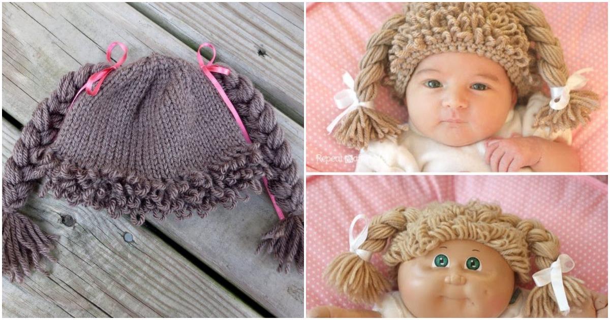 Новый тренд сезона: интересные шапочки, повторяющие прическу популярной игрушки