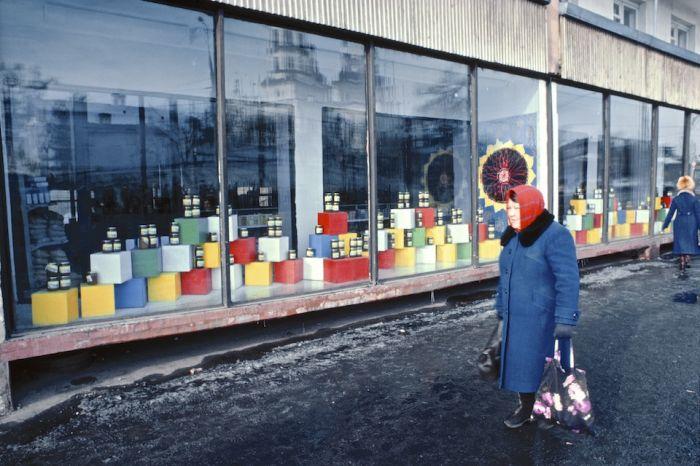 Подборка фоток из ссср ссср, цветные фото