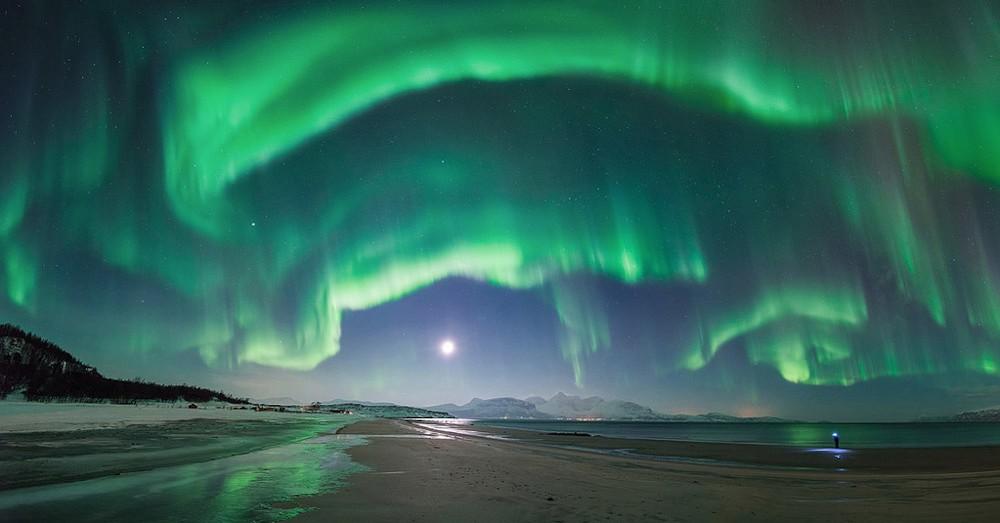 Astrophotros01 Лучшие астрономические фото года