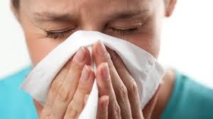 Избавиться от насморка без лекарств