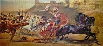 Малоизвестные факты древнего Рима, их нравы